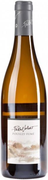 Вино Pascal Jolivet, Pouilly-Fume, 2012, 0.375 л