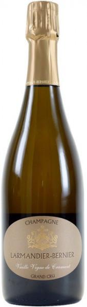 Шампанское Larmandier-Bernier, Vieille Vigne de Cramant, Champagne Grand Cru Extra-Brut