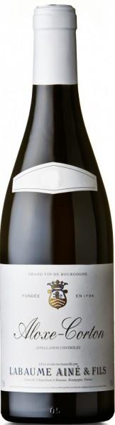 Вино Labaume Aine & Fils, Aloxe-Corton AOC, 2012