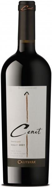 Вино Cenit DO 2007
