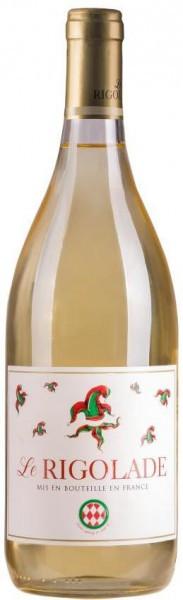 "Вино Joseph Verdier, ""Le Rigolade"" Blanc"