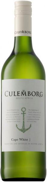 "Вино ""Culemborg"" Cape White, 2012"