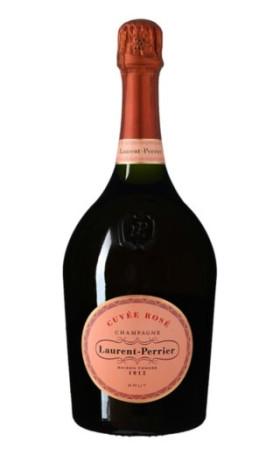 Шампанское Laurent-Perrier Cuvee Rose Brut 1.5л