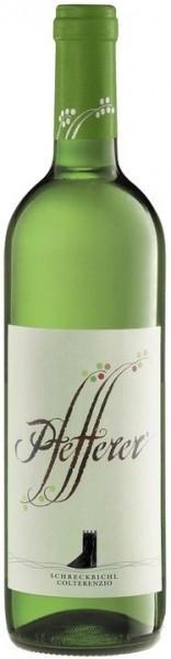 Вино Pfefferer IGT 2010