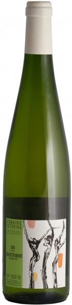 Вино Domaine Ostertag Gewurztraminer Vignoble d'E 2008