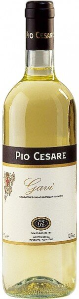 Вино Pio Cesare Gavi DOCG 2009