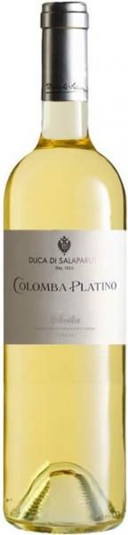 "Вино Duca di Salaparuta, ""Colomba Platino"", Terre Siciliane IGT, 2012"