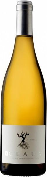 "Вино Domaine Usseglio Raymond & Fils, ""Claux"" Blanc, Cotes du Rhone AOC, 2014"