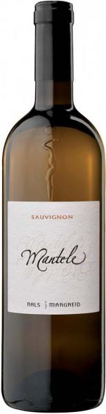 """Вино Nals-Margreid, """"Mantele"""" Sauvignon, Sudtirol Alto Adige DOC, 2013"""