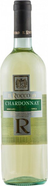"Вино Natale Verga, ""Il Roccolo"" Chardonnay, Veneto IGT, 2015"