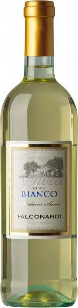 Вино Falconardi, Bianco Medium Sweet