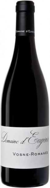 Вино Domaine d'Eugenie, Vosne-Romanee, 2011
