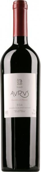Вино Rioja DOC Aurus 1998