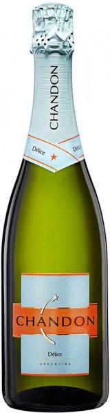 Игристое вино Bodegas Chandon, Delice