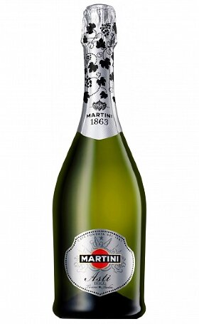 Асти Martini Asti 0.75л
