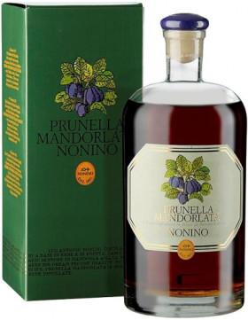 Ликер Prunella Mandorlata, gift box, 0.7 л