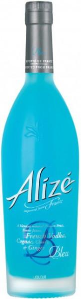 Ликер Alize Bleu Passion, 0.375 л