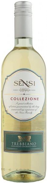 """Вино Sensi, """"Collezione"""" Trebbiano, Toscana IGT"""