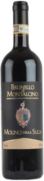 Вино Molino della Suga, Brunello di Montalcino DOCG