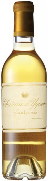 Вино Chateau d'Yquem Sauternes AOC 1-er Grand Cru Superieur 1994, 0.375 л