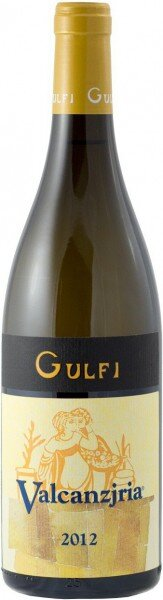 "Вино Gulfi, ""Valcanzjria"", Sicilia IGT"