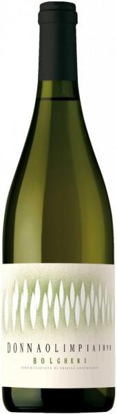 Вино Donna Olimpia 1898, Bolgheri Bianco DOC, 2011