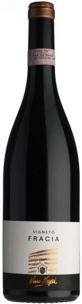 "Вино Nino Negri, ""Vigneto Fracia"", Valtellina Superiore DOCG, 2008"