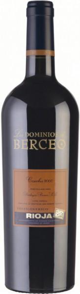 "Вино Los Dominios de Berceo ""Prefiloxerico"", Rioja DOC, 2004"