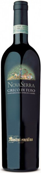 "Вино ""NovaSerra"", Greco di Tufo DOCG, 2012"