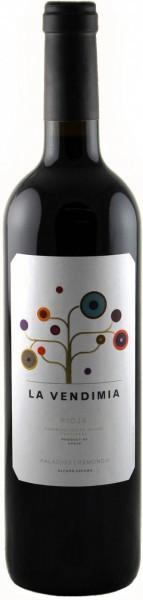 """Вино """"La Vendimia"""", Rioja DOC, 2013"""