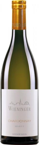 Вино Wieninger, Chardonnay Select, 2014