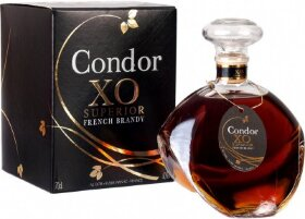 "Бренди ""Condor"" XO Superior, gift box, 0.7 л"