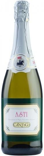 Игристое вино Campagnola, Asti DOCG Spumante