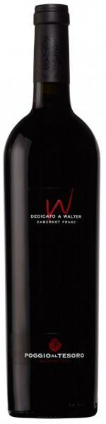 "Вино ""Dedicato a Walter"", Toscana IGT, 2009, 1.5 л"