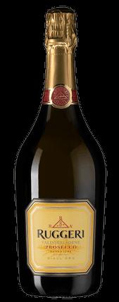 Игристое вино Prosecco Valdobbiadene Giall'Oro DOC