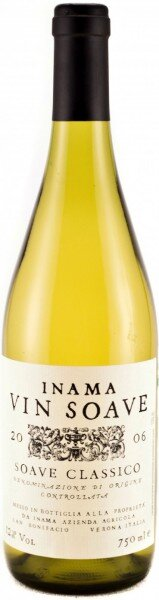 Вино Vin Soave Classico DOC, 2010