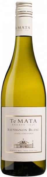Вино Te Mata, Sauvignon Blanc Estate Vineyards, 2018