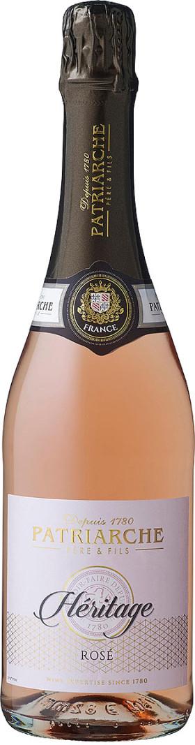 Игристое вино Patriarche Heritage Rose