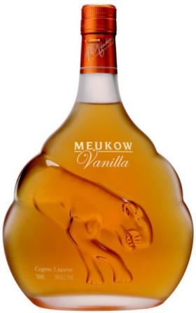 Ликер Meukow Vanilla, 0.5 л