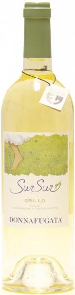 """Вино """"SurSur"""", Sicilia DOP, 2013"""