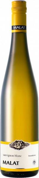 "Вино Malat, Sauvignon Blanc ""Brunnkreuz"", 2013"
