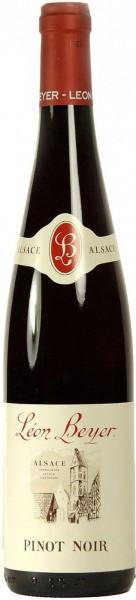 Вино Leon Beyer, Pinot Noir, 2009