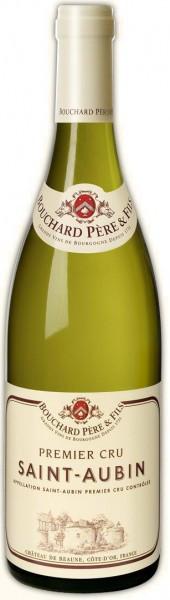 Вино Saint-Aubin 1-er Cru AOC Les Murgers des Dents de Chien 2007