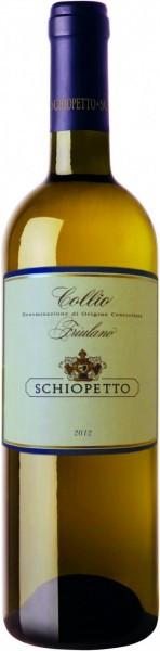Вино Mario Schiopetto, Friulano, Collio DOC