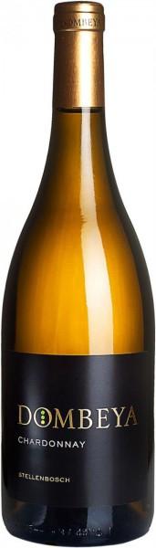 "Вино Haskell, ""Dombeya"" Chardonnay, 2013"