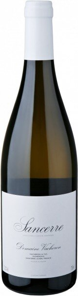 Вино Domaine Vacheron & Fils, Sancerre Blanc AOC, 2012
