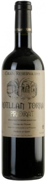 Вино Rotllan Torra, Gran Reserva, Priorat DOQ, 1998