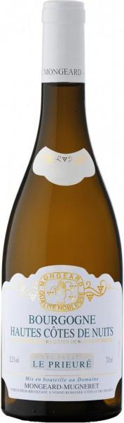 """Вино Domaine Mongeard-Mugneret, Bourgogne Hautes Cotes de Nuits """"Le Prieure"""" AOC, 2008"""