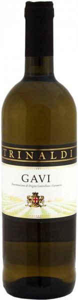 "Вино ""Trinaldi"" Gavi DOCG, 2013"