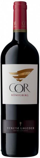 Вино Alois Lageder, Cor Romigberg, 2008